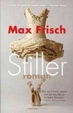 Stiller : roman - Max Frisch, Margot Klaarhamer
