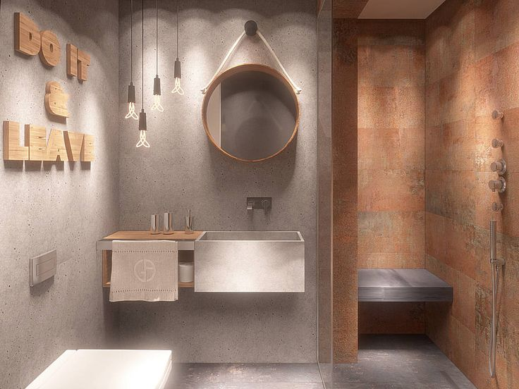 156 best Badezimmer images on Pinterest Bathroom, Bathtubs and - badezimmerm bel set holz