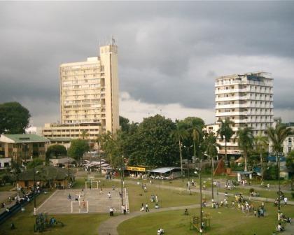 buenaventura colombia | ... BUENAVENTURA - VALLE - COLOMBIA: Enterate y conoce mas sobre