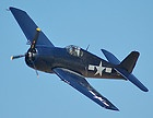 F6F Hellcat Grumman F 6F F 6 F Airplane Plane Desktop Wood Model Big