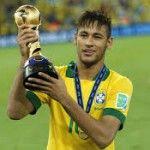 Dalam laga uji coba yang mempertemukan timnas Tim Samba berhadapan dengan Kolombia pada tadi malam dini hari WIB, striker timnas Brasil yang di level klub membela salah satu klub papan atas dari Spanyol yang bermarkas di stadion Camp Nou, Blaugrana, yakni Neymar menjadi pahlawan kemenangan bagi Brasil lewat gol tunggalnya di cetak di penghujung babak kedua, tepatnya di menit 85.