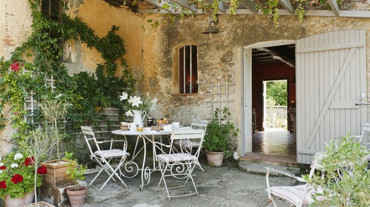 1000 images about decoraci n del patio exterior rural for Ideas para decorar un patio exterior