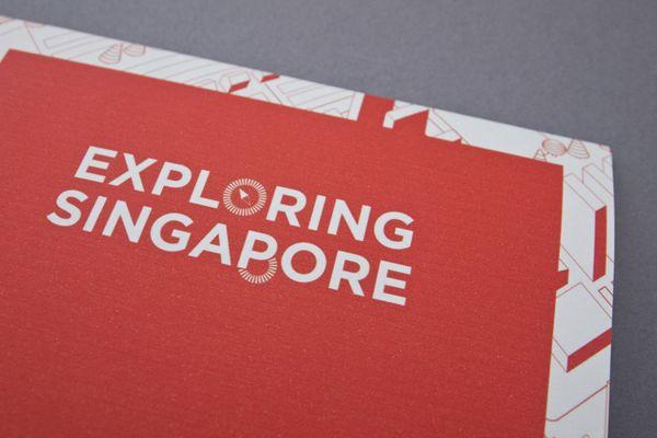 Exploring Singapore