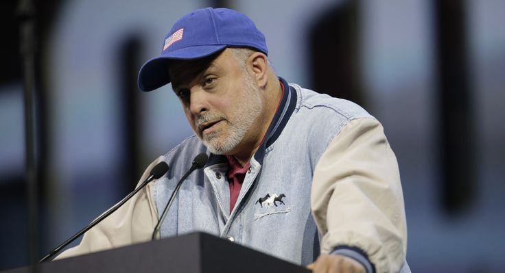 Mark Levin gives the network one more fierce defender of the president, protecting its flank from alt-right competitors.