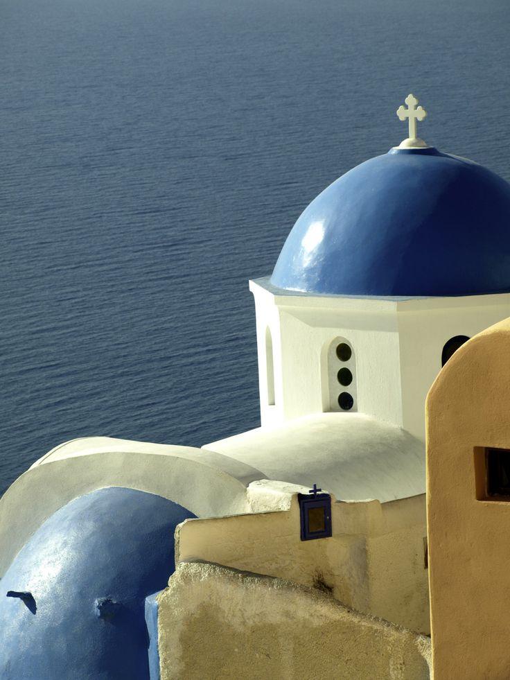 Santorini Greciatour.com   La mejor guía de Grecia en español