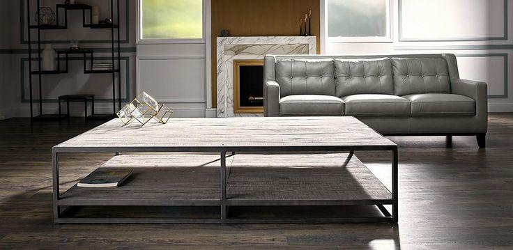 PRATO COFFEE TABLE - Coffee Tables | Nick Scali Furniture
