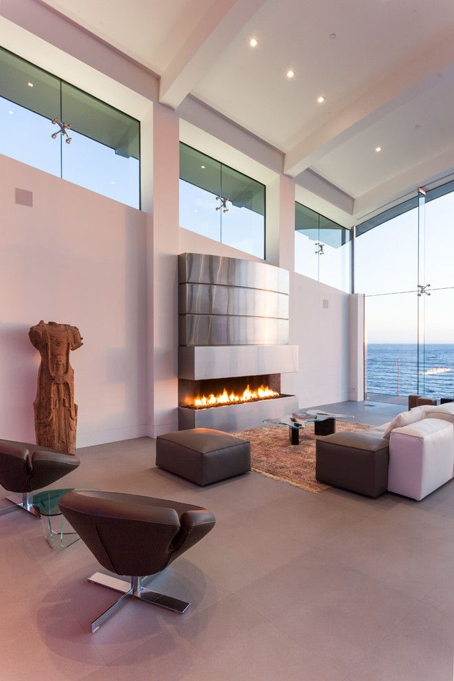 ^Carmel Highlands Residence by Eric Miller Architects