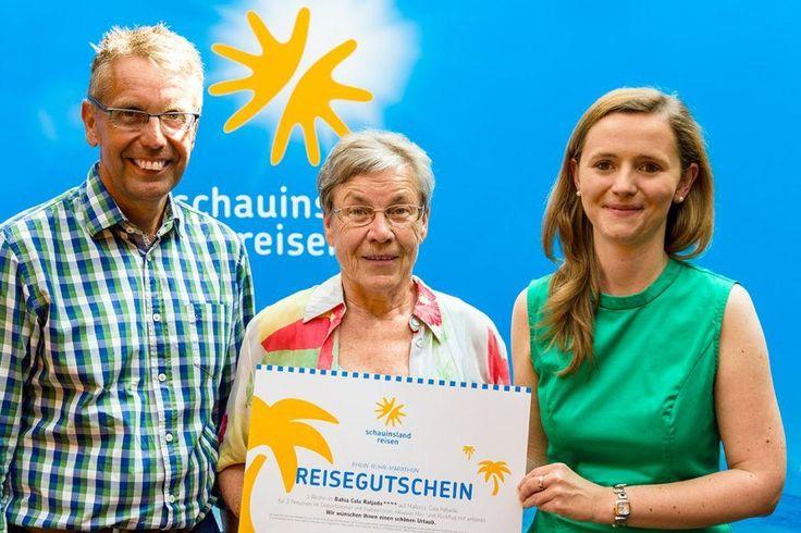 Duisburg: Marathon-Gewinnspiel mit Schauinsland-Reisen
