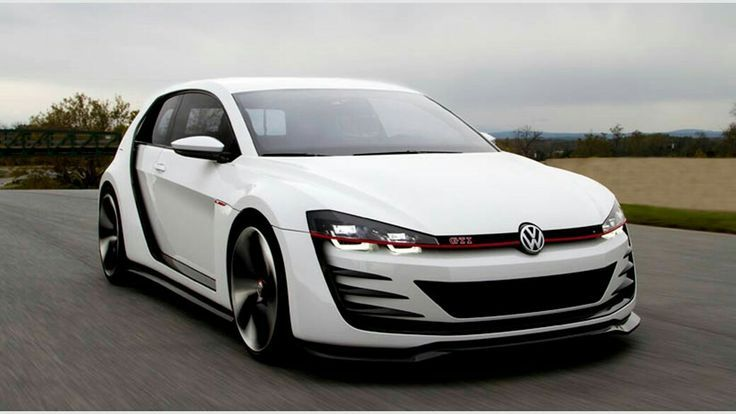 Awesome Volkswagen 2017: Volkswagen Golf GTI - 2015... Car24 - World Bayers Check more at http://car24.top/2017/2017/04/12/volkswagen-2017-volkswagen-golf-gti-2015-car24-world-bayers/