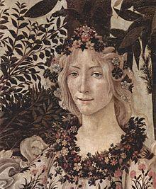 Le Printemps (Botticelli) — Wikipédia