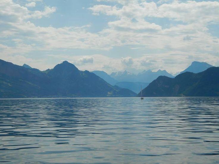 Brilliant short cruise - Review of Lake Luzern, Lucerne, Switzerland - TripAdvisor