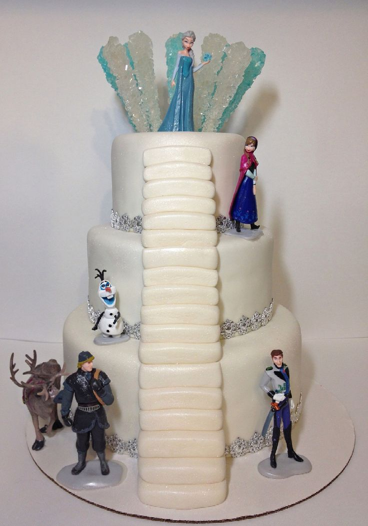17 Best Images About Cakes By Klondike Cakes On Pinterest