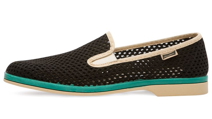 Sulpicio Rejilla - Blk from Maians Footwear - Official North America Online Store