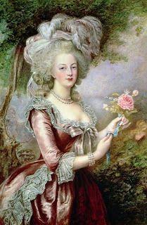 A Moda na Era Rococó