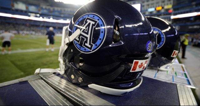 Toronto Argonauts   Sp...