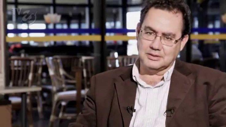 Augusto Cury. Um grande pensador e democratizador do conhecimento. Eu aprovo!
