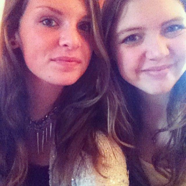 Gezellig met mn dinnetje bij de Fred&Douwe ! #love #chocomelk #fredendouwe #f&d #dutch #girls