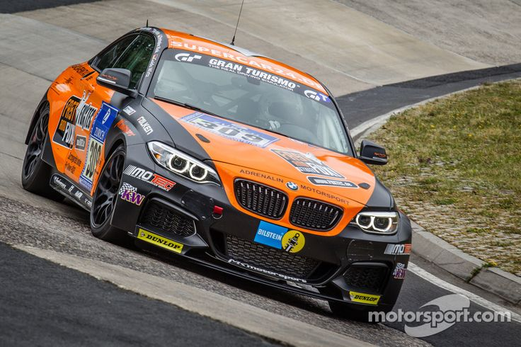 309 Adrenalin Motorsport BMW M235i Racing: Guido Wirtz, Christopher Rink, Oleg Kvitka