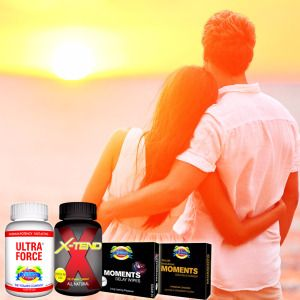 X-tend could be a male sexual Stamina Product. It's a natural purely American product. The Vitamin Company is introducing altogether over the Pakistan.