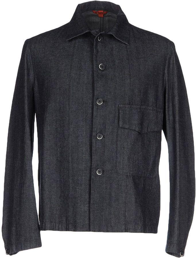 BARENA Denim outerwear