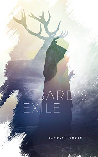 Bard's Exile by [Gross, Carolyn]   To rescue Selena, Marek must come to terms with shocking revelations about his past, present, and future.     For fans of David Eddings, Mongrel Sight is a compelling fantasy adventure about the nature of destiny.