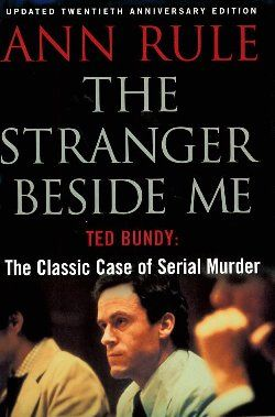 """Ted Bundy Updates. This is the book that presented the """"banality of evil"""" Ted Bundy, as we have learned wore a mask, was a chameleon. Ann Rule didn't see it, nor did others, immediately. We know now that many serial killers are like Bundy: sociopaths, they can mimic reality, but not feel it, and they fool many people over lengths of time. No one should ever say """"Why, he's so nice, it couldn't be him!"""" Ann Rule's book told us why, clearly and completely."""