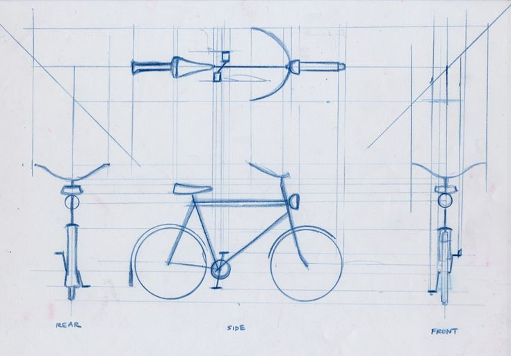Elevation: In Orthographic drawing, the front, back, and side views of an object or architectural structure.