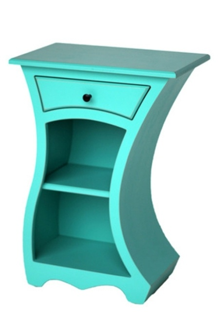 Colorful Cabinets Design Furniture With Extraordinary Design By Vincent Leman 2