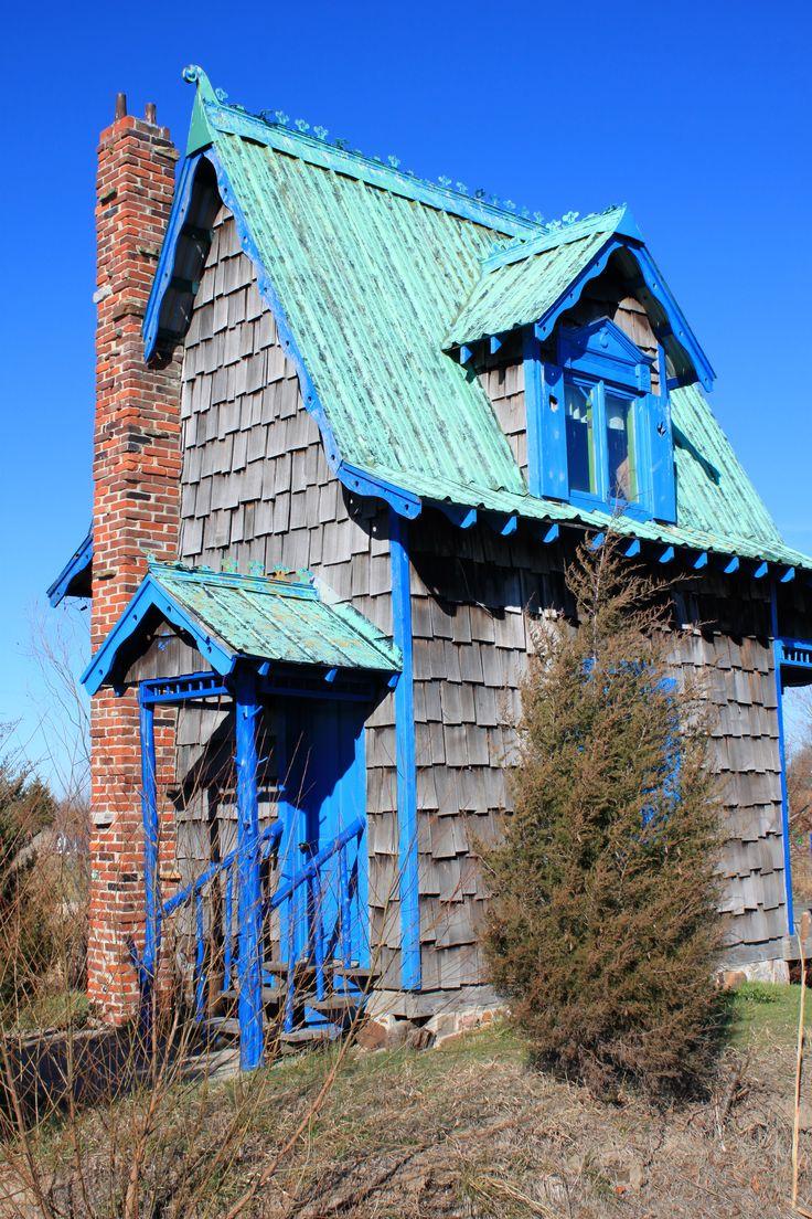 Cottage at Red Oak II, near Carthage, MO