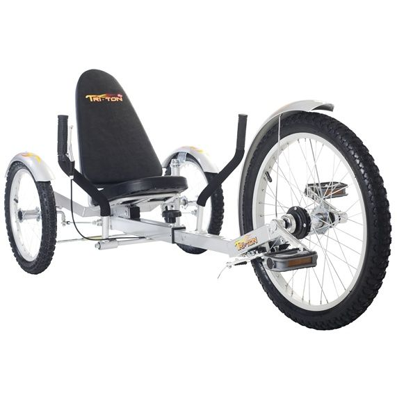 20 Best Images About Recumbent Trike On Pinterest Tricycle Wheels And Adventure
