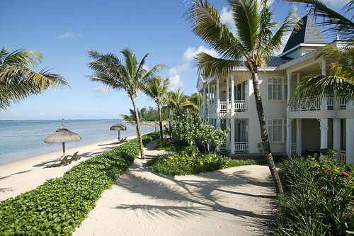 awesome West Indies Caribbean style home on the beach...gorgeous...