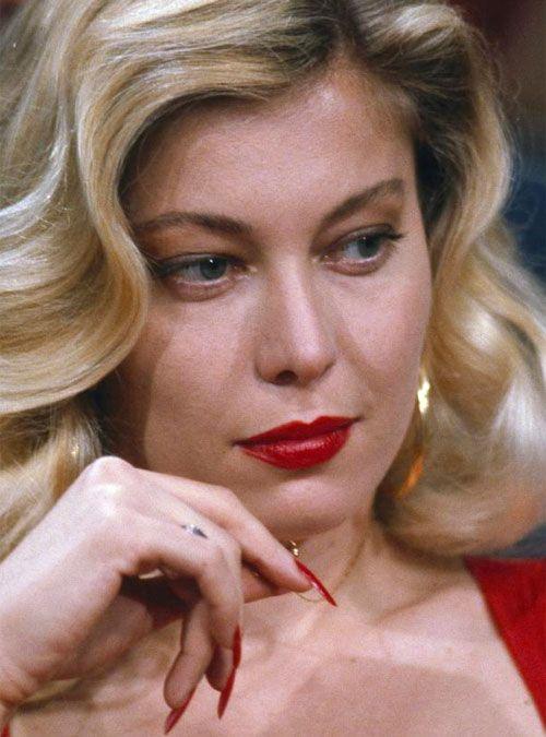 Anna Moana Rosa Pozzi (Genova, 27 aprile 1961 – Lione, 15 settembre 1994)