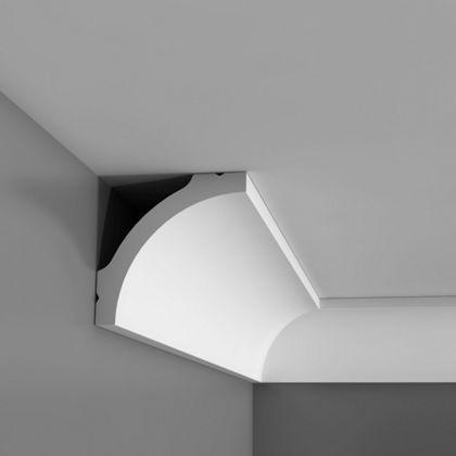 Arthouse Quality Polystyrene Coving - Amalfi - 4 Pack