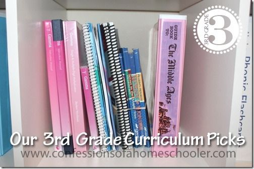 Hi friends! Need help picking your homeschool curriculum out? Fear not, because I'm back today with another homeschool curriculum top picks! Today I'm sharing my favorites for 3rd grade. As always, each family is different, but hopefully this will give you a good place to get started researching 3rd grade curriculum for your homeschool. …Read More