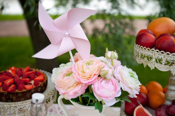 оформление свадьбы в розовом цвете #wedding #decor #pink