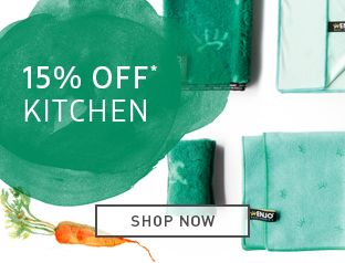 15% OFF Kitchen Care