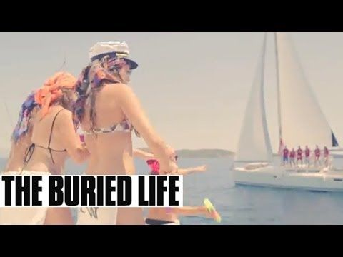 Go To Yacht Week | List Item #114 | The Buried Life