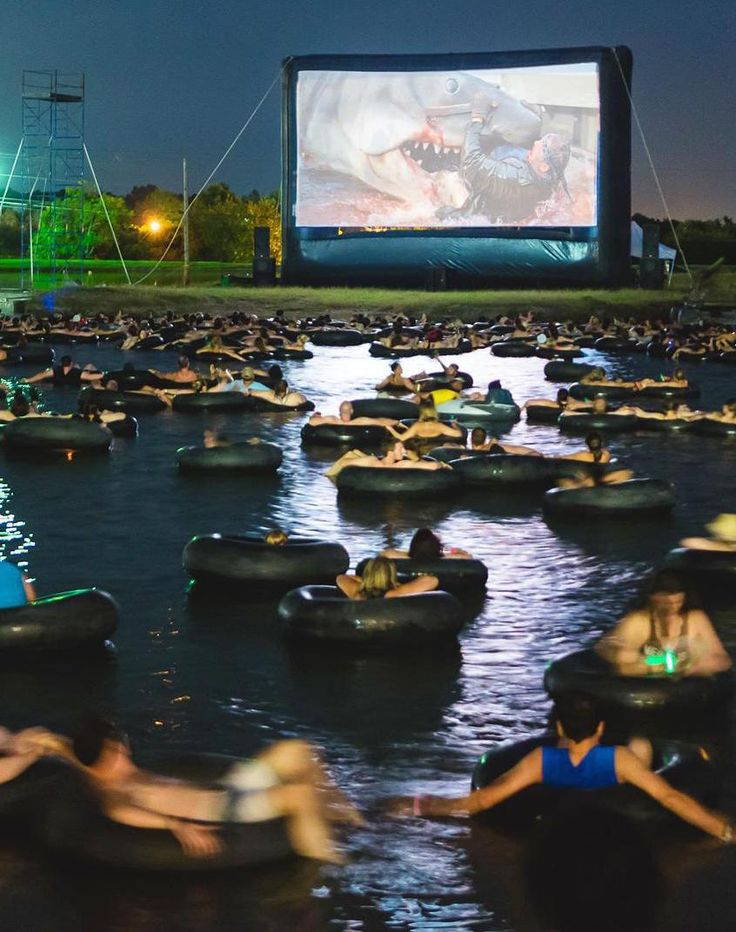 Are You Brave Enough to Watch 'Jaws' Like This?
