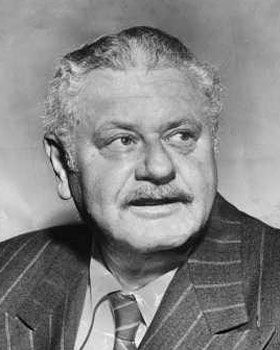 Alan Hale.  Wonderful actor his son Played in Gillian's island
