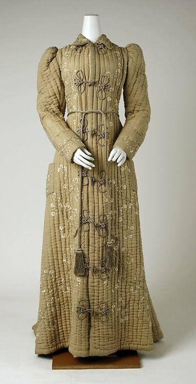 明治時代の衣服