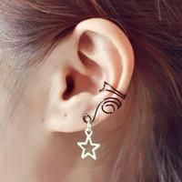 Pandahall Easy DIY Project on How to Make Wire Ear Cuffs for Unpierced Ears