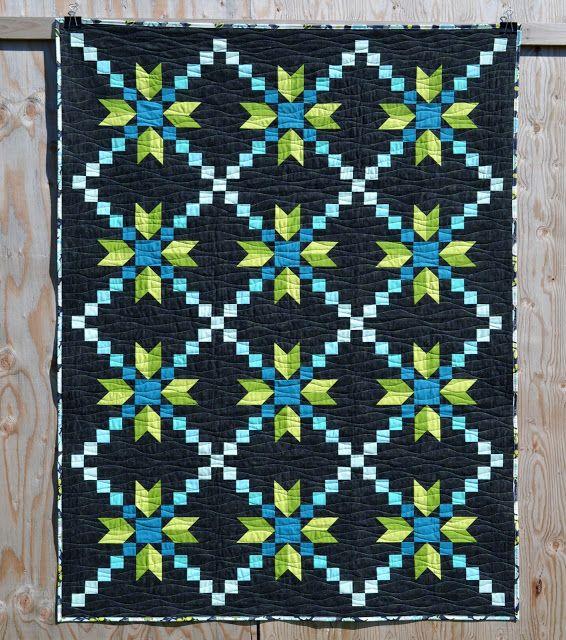 Irish Lullaby   Sew Fresh Quilts   Bloglovin'