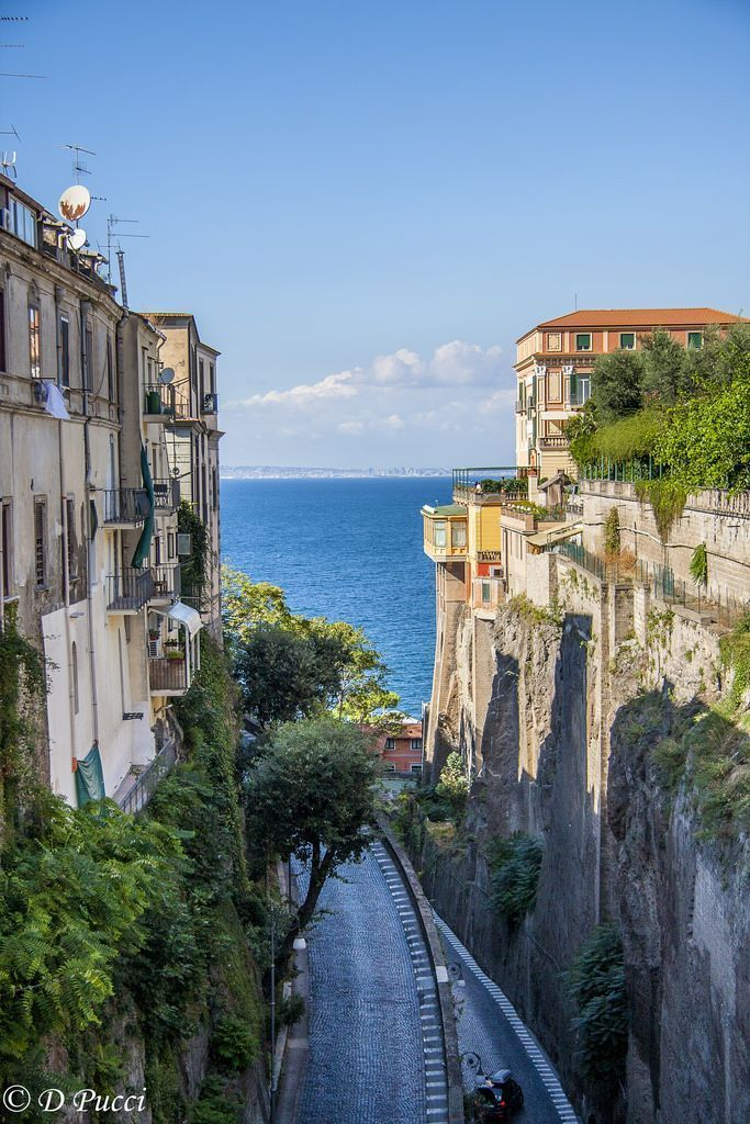 I have got to back to Sorrento #italyphotography