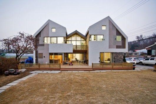 Sang Seng Jae  / Design Guild