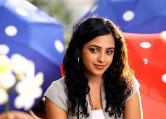 Nitya Menon Profile
