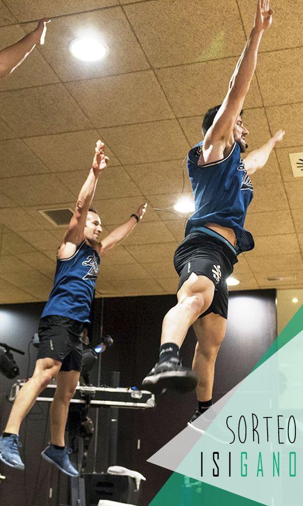 Smart-Club quiere premiaros con un Bono a consumir en un periodo de un mes, entre 160 clases semanales valorado en 50€, el esfuerzo lo pones tú! #sorteo #sorteos #gratis #sorteogratis #sorteosgratis #sorteomadrid #sorteosmadrid #Madrid #suerte #luck #goodluck #premio #free #Chamberí #ejercicio #gimnasio #exercise #fitness