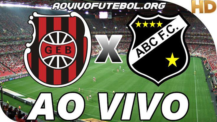 Brasil de Pelotas x ABC Ao Vivo - Veja Ao Vivo o jogo de futebol entre Brasil de Pelotas e ABC através de nosso site. Todos os grandes jogos...