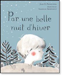 Dans cette charmante berceuse, un parent peint le tableau d'une belle nuit nordique pour son enfant endormi, décrivant la beauté des flocons de neige, le scintillement des étoiles, la danse des cristaux de givre sur la fenêtre… Ce poème lyrique de Jean E. Pendziwol décrivant la beauté des nuits nordiques est une façon magnifique de la partager avec son enfant. Les illustrations extraordinaires d'Isabelle Arsenault rendent hommage à ce magnifique poème.