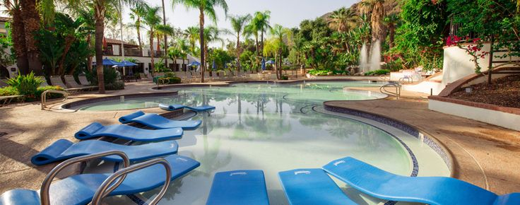 Glen Ivy Hot Springs in Corona, California provides spa treatments, 17 pools, healthy cuisine and activities where you can connect, escape and rejuvenate.