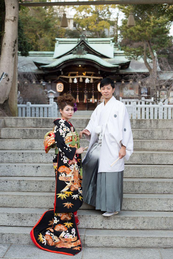 芦屋神社の神前式をドレスショップのアンテリーベがトータルプロデュースします。詳しくはこちらをご覧ください。www.amtteliebe.co.jp/